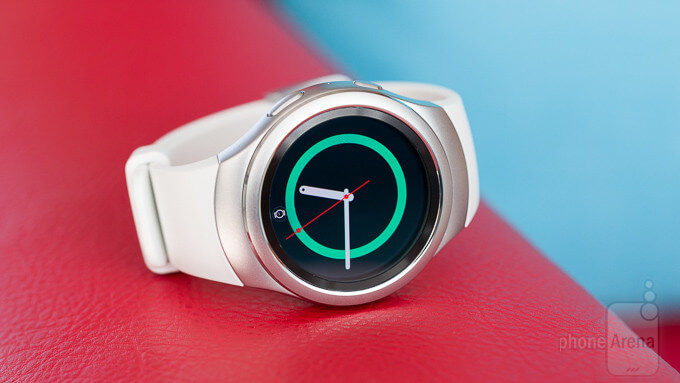 Living with the Samsung Gear S2