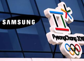 Samsung Electronics Launches the Official App of PyeongChang 2018