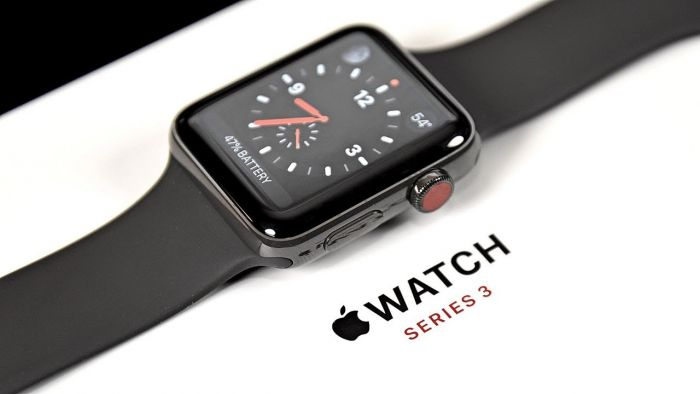 apple smartwatch series 3 official