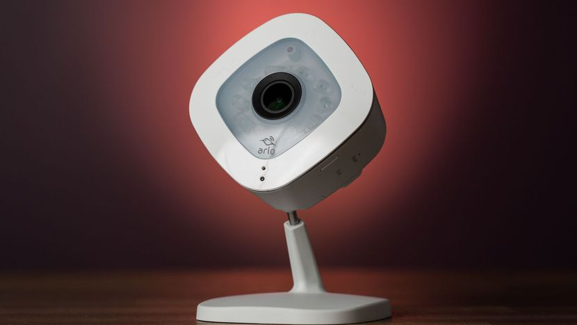 arlo smart home security camera review The netgear arlo is a wireless home security system comprised of two key elements — the arlo cameras themselves, and a wired-network base station that hooks up to your home network arlo.