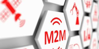 M2M solutions