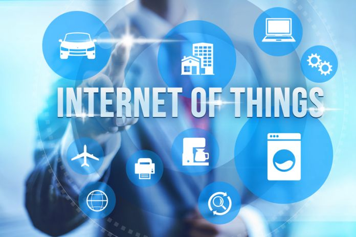 internet of things solutions