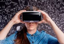 virtual reality education