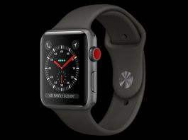 Apple SmartWatch Series 3